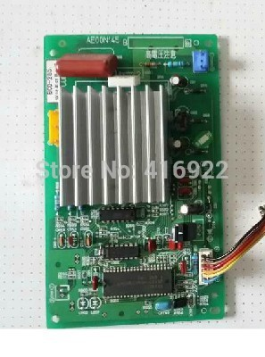 95% new good working for Panasonic refrigerator BCD-265 pc board Computer board AE00N145 on sale 95% new for haier refrigerator computer board circuit board bcd 219bsv 229bsv 0064000915 driver board good working