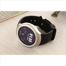 2016 kostenloser Versand Smart Watch 3G X3 D5 K9 mit Android 4.4, WCDMA, WiFi, GPS, SIM SmartWatch für iOS & Android mit Bluetooth4.0