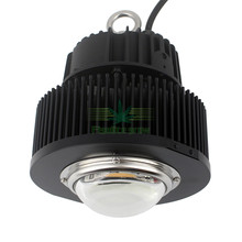 New DIY Full spectrum actual power 100w COB cxb 3590 Chip LED grow light for indoor medicine plant