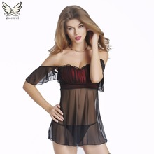 Erotic lingerie sex clothes sexy lingerie women hot erotic lingerie langeri Negligee clothes Costumes intimates Sex Products