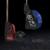 Lo nuevo Original KZ ED12 En El Monitor de Oído Auricular Estereofónico bajo Corriendo Deportes Auriculares de Cancelación de Ruido de ALTA FIDELIDAD Bests Auriculares Estudio