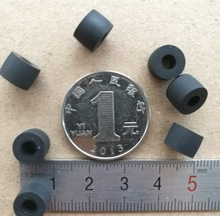 6pcs/lot 4x9x6mm  Apron rubber sleeve shock absorber product