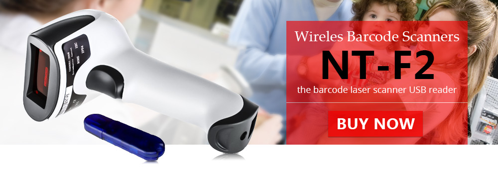 High Quality wireless barcode