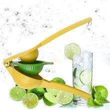 Manuelle Saftpresse Orange Zitronenpressen Obst werkzeug Citrus Lime Orange Juice Maker Küche Zubehör Kochen tools Gadgets