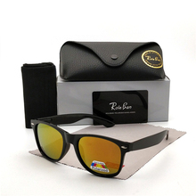 Luxury Brand 2019 New Polarized Sunglasses Men Fashion Male Classic Eyewear Square Driving women Sun Glasses Oculos Gafas De Sol стоимость
