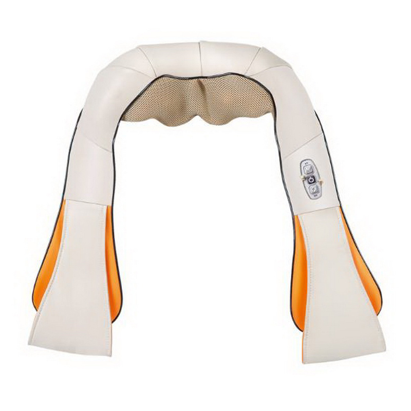 120722/Neck and neck kneading massage shawl cervical massage neck shoulder waist shoulder massage home neck and shoulder  neck