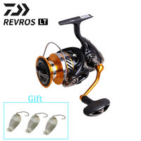 daiwa lt spinning reel carretilha de pesca 1000 2000 3000 4000 5000 6000 series and spinning fishing reel metal spin reel