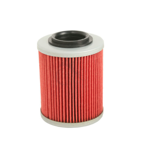 Oil Filters For Can-Am Bombardier Commander Renegade Outlander DS400 500 650 800 2011 CAN-AM SSV1000 COMMANDER 1000