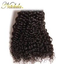 3 Bundles Brazilian Curly Virgin Hair