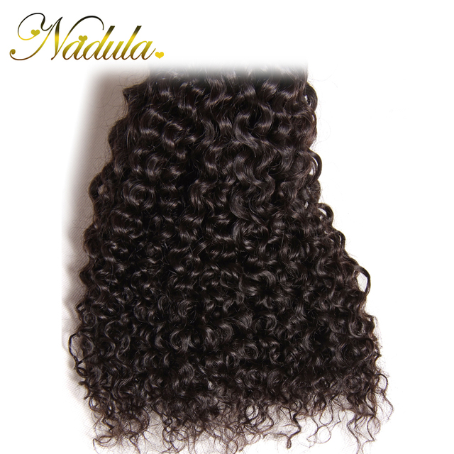 3 Bundles Brazilian Curly Virgin Hair