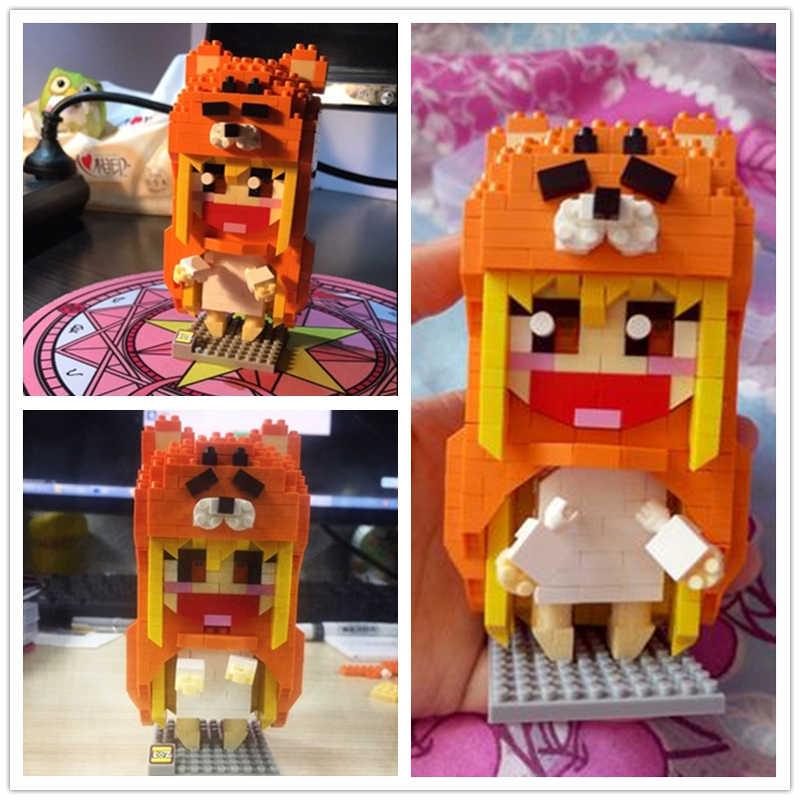 650pcs MINI Blocks DIY Adult Kids Building Toys   LOZ 9751
