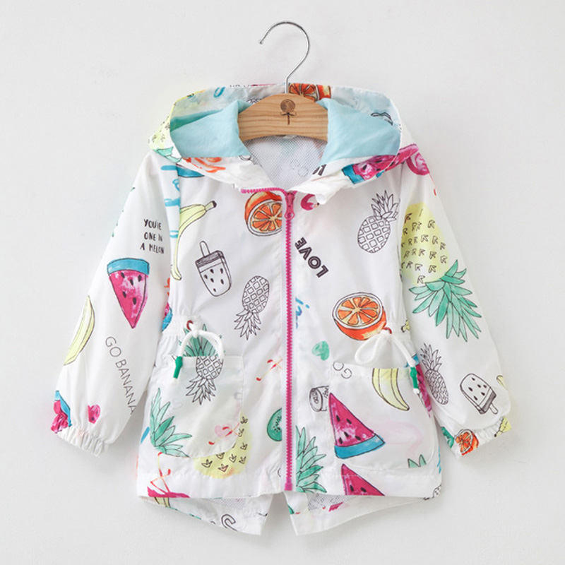 c094b6ddf01 LZH bebé niñas chaqueta de Otoño de 2019 chaqueta de primavera para ...