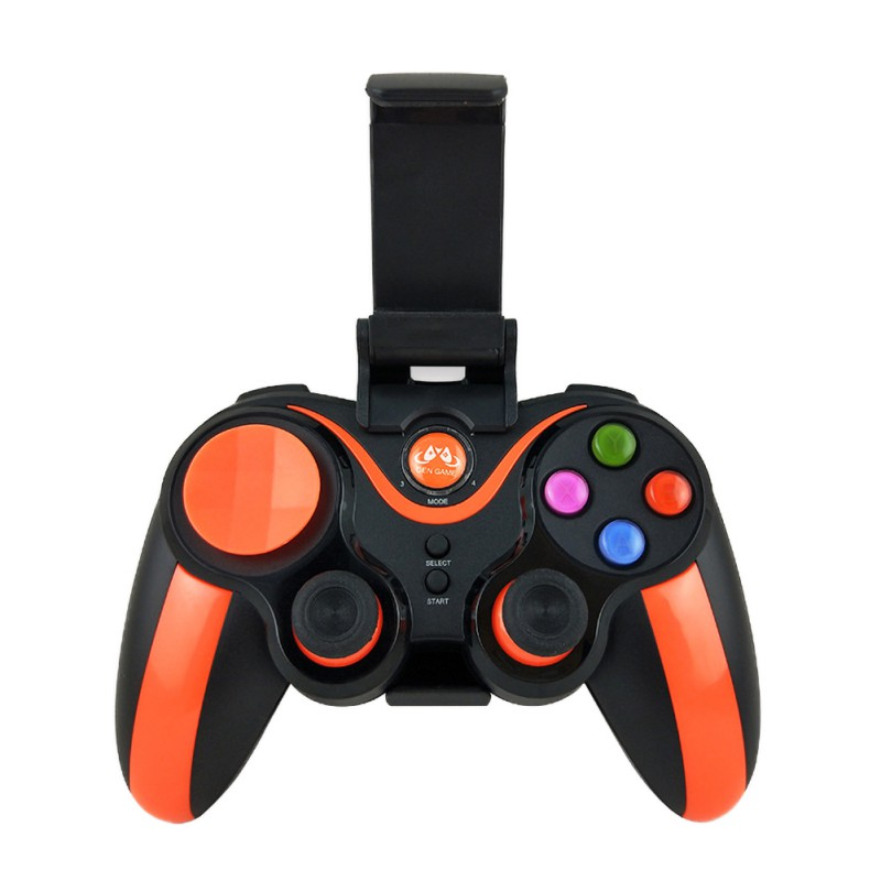 NewS5plus Wireless Bluetooth 4.0 Game Controller Game