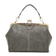 4 Farben Mode Einfachen Messenger Bags Europa Und Amerika Stil Vintage Umhängetasche Vintage Crossbody Tasche Für Mädchen