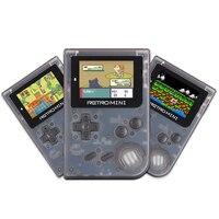 Coolbaby rs-90 retro consola 32 bit portable mini Reproductores de juegos portátiles incorporado 36 para GBA juegos clásicos mejor regalo