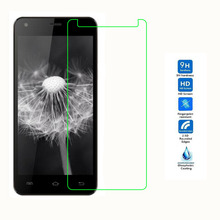 Tempered Glass For DEXP Ixion ES550 Soul 3 Pro Explosion-proof LCD Screen Protective Cover