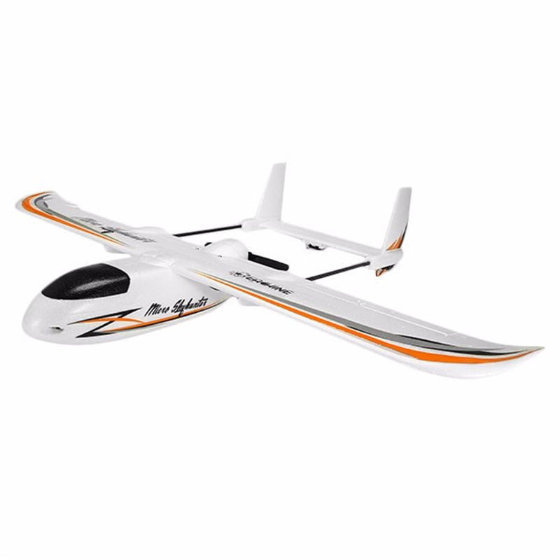 ФОТО Brand New Eachine Micro Skyhunter 780mm Wingspan EPO FPV RC Airplane KIT