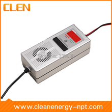hot deal buy 60v 3a smart gel/agm/ lead acid battery charger, car battery charger, auto pulse desulfation charger