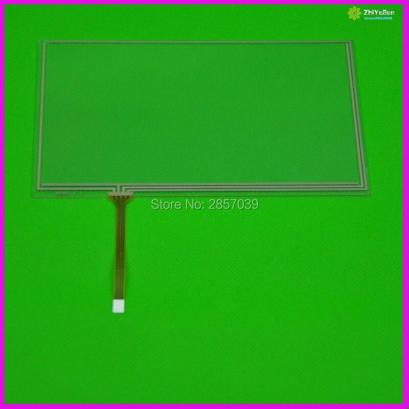 7inch 4 сым Universal LCD сенсорлық панель - Планшеттік керек-жарақтар - фото 4