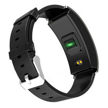 CK11C Smart Band Blood Pressure Heart Rate Monitor Wrist Watch Intelligent Bracelet Fitness Bracelet Tracker Pedometer Wristband