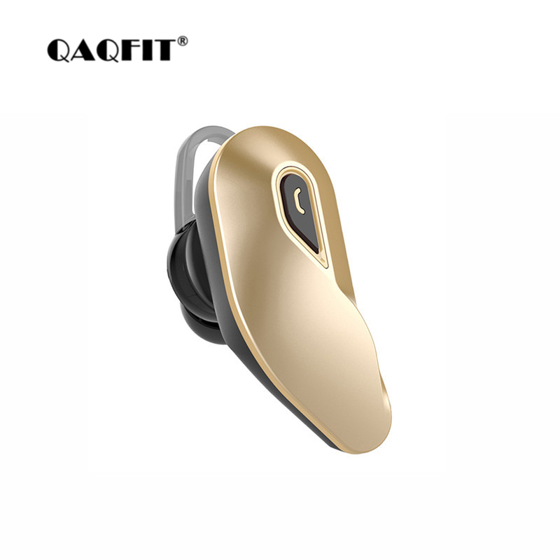 QAQFIT Y96 Wireless Bluetooth Headset Unilateral Stereo Earphone Mini Sport Bluetooth Headphones with Microphone for smartphone 2018 wireless headset foldable bluetooth headphone stereo wireless earphone microphone bluetooth earphone bluetooth headphones