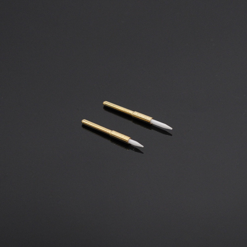 Teeth Whitening Dental Surgical Ceramic Soft Tissue Trimmer /Trimming Dental Implant Tool 21mm/23mm