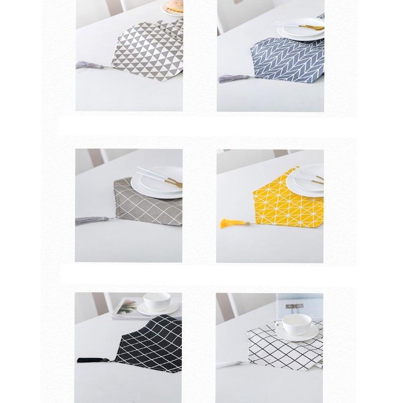 Cotton & Linen Table Cloth Best Children's Lighting & Home Decor Online Store