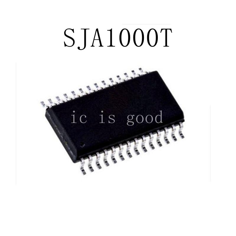 10PCS SJA1000 SJA1000T SOP 28