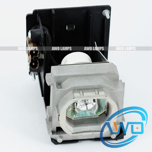 RLC-032 Compatible lamp with housing for VIEWSONIC Pro8100