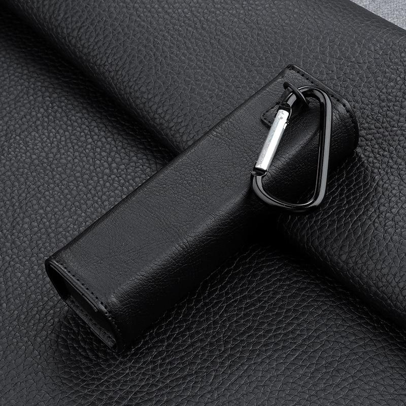 Osmo Pocket Gimbal Portable Bag Leather Case Storage Bag For Dji Osmo Pocket Handheld Camera Accessories