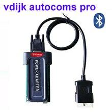 Лидер продаж!,0 Keygen vdijk autocoms pro VD DS150E cdp plus сканер со светодиодный/USB и функцией полета автомобили Грузовики tcs