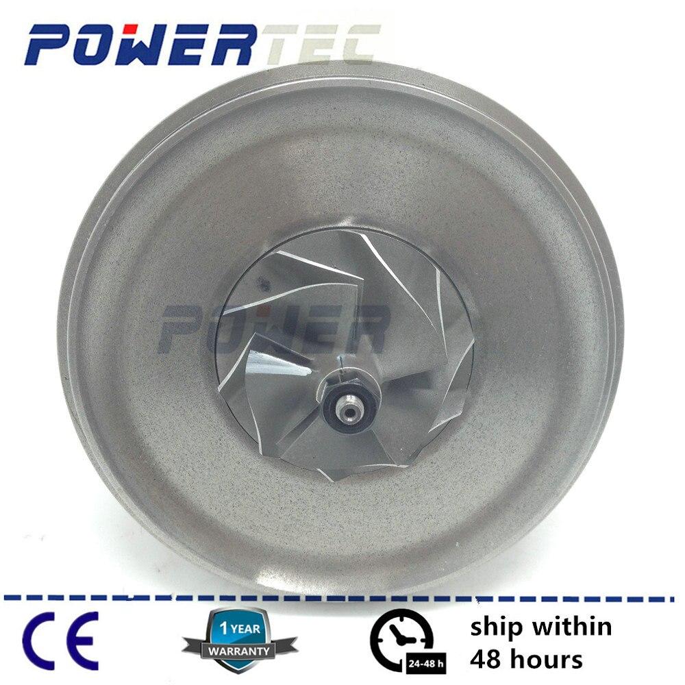 Auto Core cartridge turbo RHB5 turbocharger CHRA for Isuzu Trooper P756-TC / 4JG2-TC 115HP 1991- VICC VD180027 VE180027