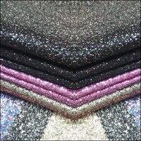 Grade 3 Mixed Chunky Glitter Wallpaper Glitter Fabric Wallcovering