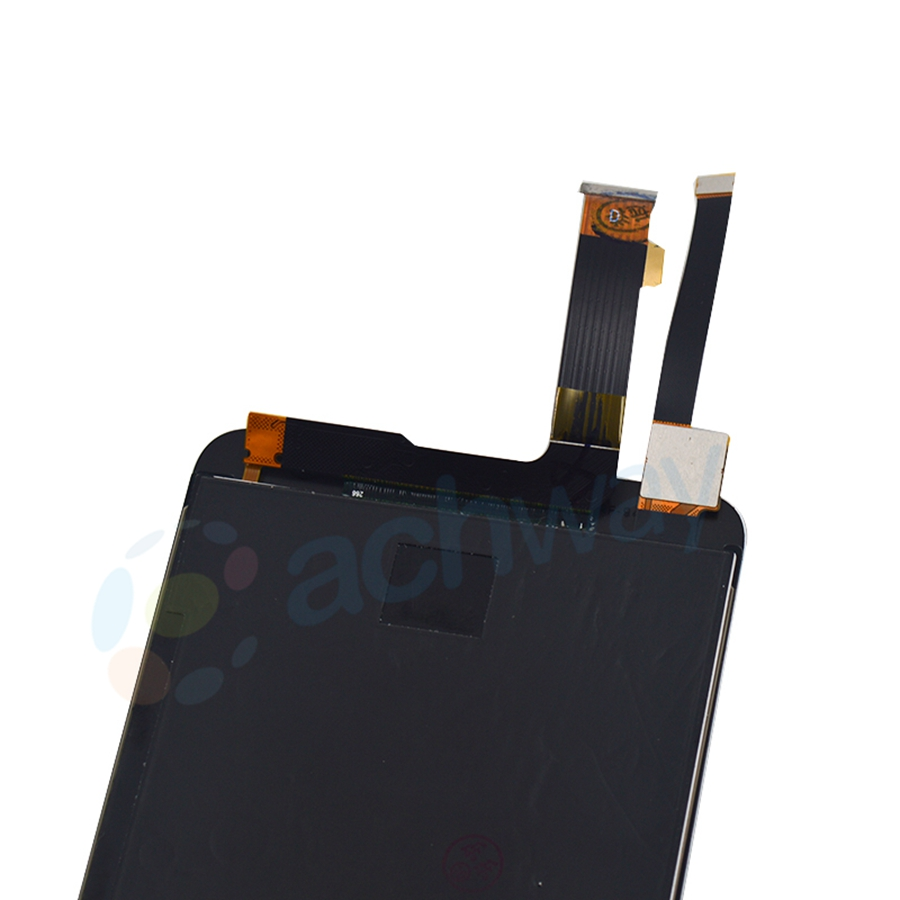 MEIZU M3E LCD Display Touch Screen Digitizer Assembly Meilan E For 5.5 Meizu M3E LCD Replacement Parts+Tools BlackWhite
