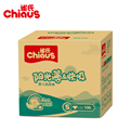 Chiaus Thin Dry Baby Diapers Disposable Nappies 108pcs S for 3-6kg Breathable Soft Non-woven Unisex Baby Care Disposable Diapers
