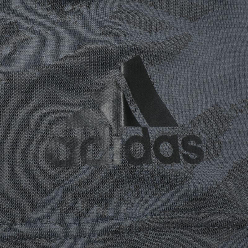 add835dd5afd6 Original New Arrival Adidas FreeLift Eng Ja Men's T-shirts short sleeve  Sportswear