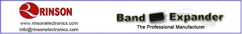 band expander