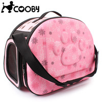 Dog Beds Car Covers Guinea Mascotas Sofa Doll House Soft EVA Collapsible Bag Dogs Bags Pet