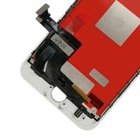 LCD כיתת AAA איכות 4.7 אינטש מסך LCD הקדמי LCD iPhone7 להרכבת החלפת מסך מגע Digitizer תצוגת LCD 7 iPhone (2)