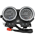 Motorcycle Speedometer Tachometer Gauges Cluster case for Honda CB600 Hornet600 96-02