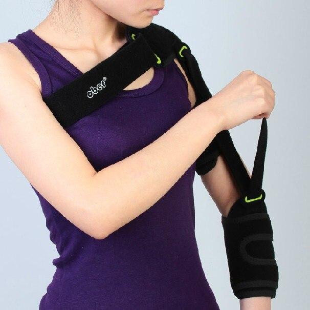 Shoulder Braces for Subluxation