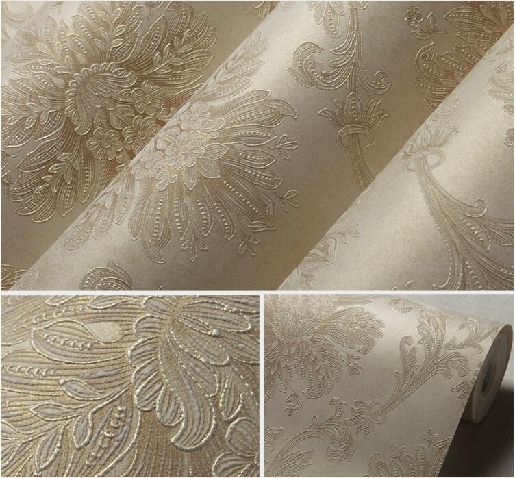 beibehang Passarela Wallpaper papel de parede Papel