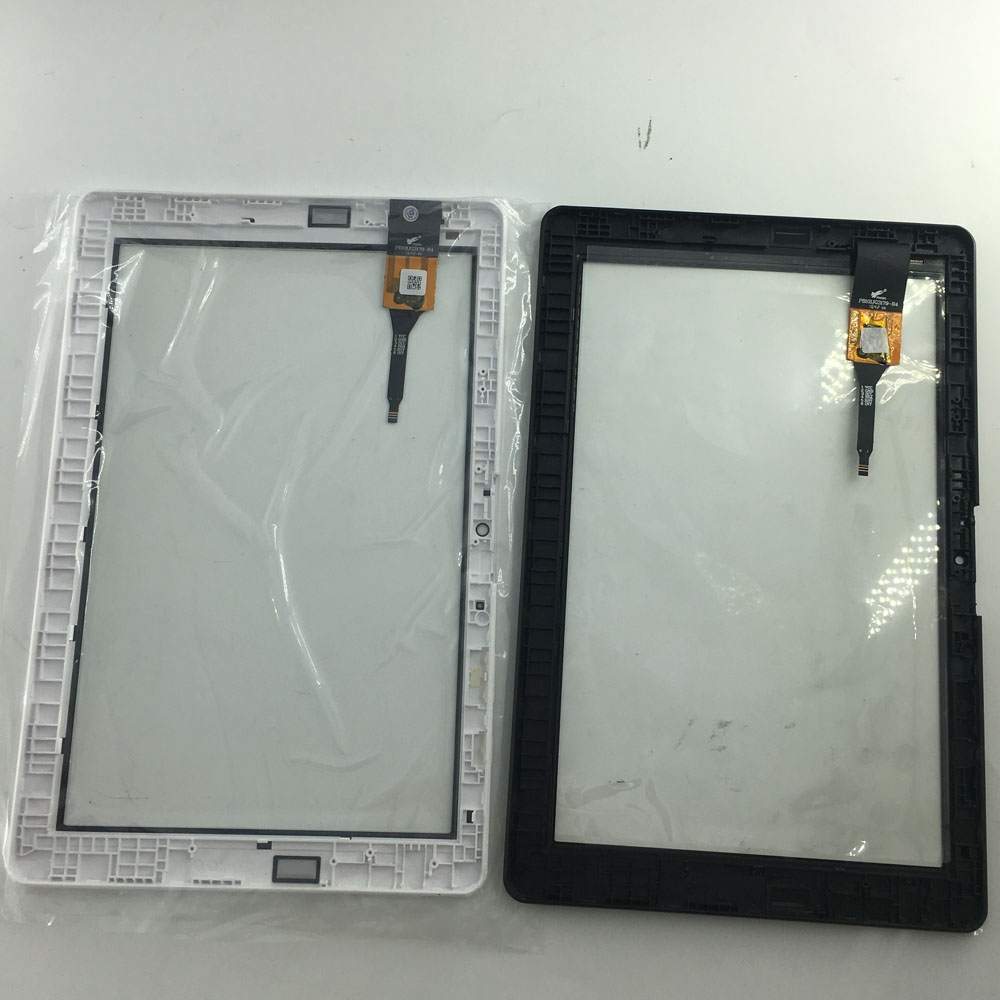 Used Parts For Acer Iconia One 10 B3-A30 A5008 Touch Screen Panel Replacement Frame PB101JG3179-R4