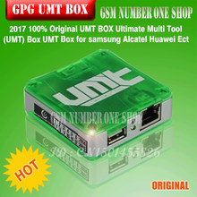 100% Original new UMT BOX Ultimate Multi Tool (UMT) Box UMT Box for samsung Alcatel Huawei Ect(China)
