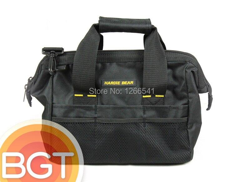 New Multi Bag Electrician Tool Bag Handbag Hardware Tool Packaging Shoulder Bags With Polyester Material Free Shipp