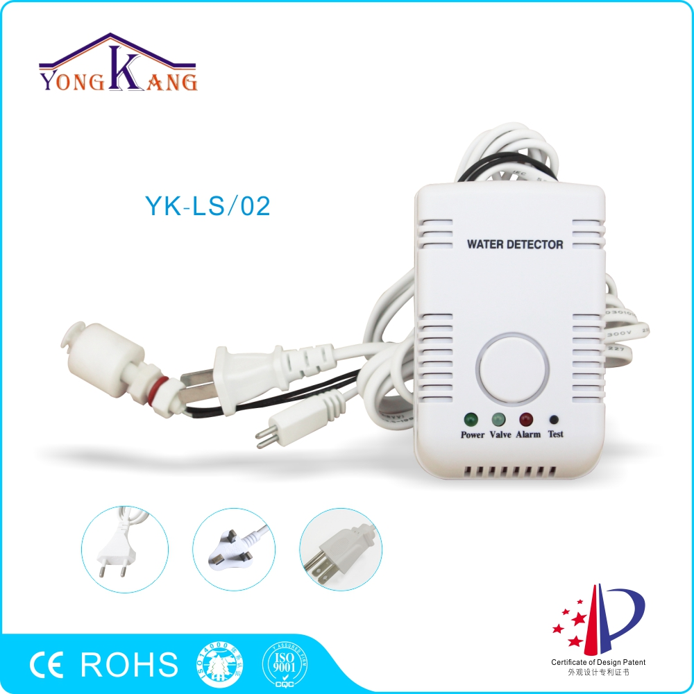 ФОТО Yongkang Plug-in High and Low Water Level Alarm from Manufacturer