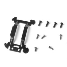 Aluminum Gimbal Vibration Plate Shock Proof Board Replacement Mount Part For DJI MAVIC PRO Professional Drone Accessories