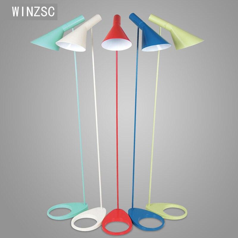 A1 Musik Licht Stehlampen Skandinavischen Modernen Minimalistischen Kreative Studie Schlafzimmer Wohnzimmer Vertikale Stehlampe