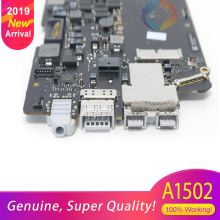 "Original A1502 Logic board for MacBook pro retina Mother board 13"" i5 2.4Ghz 8G 2013 year 820-3476-A ME865"