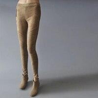 High Waist High Elastic Leggings Women Sexy Hip Push Up Pants Legging For Fitness Jegging Gothic